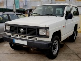 Nissan Patrol 2.8 d 6 Cilindros