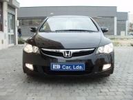 Honda Civic 1.3 Ima Hybrid
