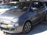 Fiat 500C 0.9 8V TWINAIR S CABRIO 105 CV