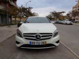 Mercedes-benz A 180 CDi BE Edition Style