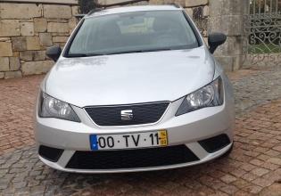 Seat Ibiza 1.2TDI CR Ecomotive