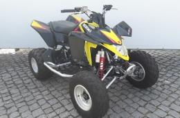 Suzuki LT-Z 400 QuadSport