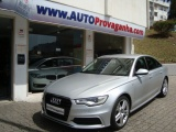 Audi A6 2.0 TDi S-Line