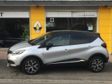 Renault Captur TCe 90 EXCLUSIVE