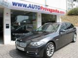 BMW 520 DA Touring 190Cv