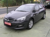Opel Astra Sports Tourer 1.6 CDTI Selection