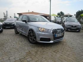 Audi A1 Sportback 1.4 TDi Ultra (GPS)