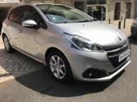 Peugeot 208 1.6 HDI - Garantia - Style _ Camara