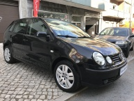 Vw Polo 1.2 - Garantia - Financiamento