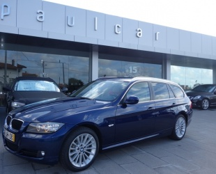 BMW 320 320 D TOURING NAVIGATION 184 CV