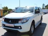 Mitsubishi L200 4WD CAB/DUPLA