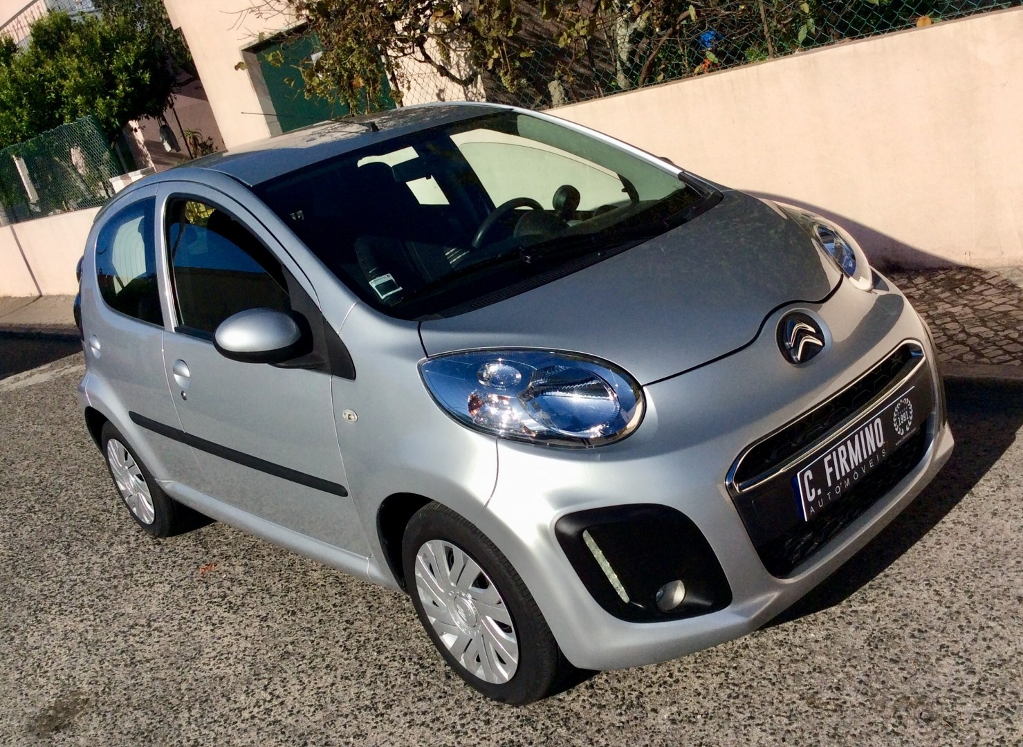 Citroën C1 1.0 Seduction
