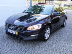 Volvo V60 2.0 d Momentum 150