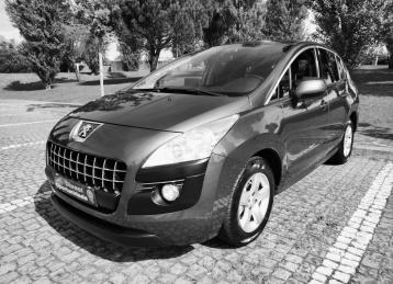 Peugeot 3008 1.6HDI 112cv BUSINESS LINE
