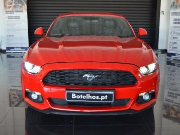 Ford Mustang USA VI Coupe 2.3 EcoBoost / 317cv