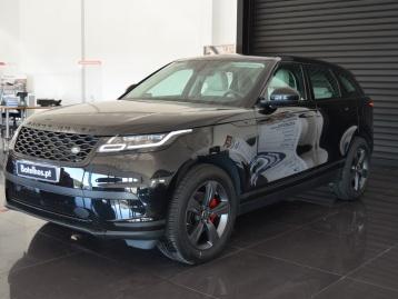 Land Rover Range Rover VELAR  D180 2.0S / CX. Auto 8v / 180 cv
