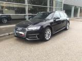 Audi A4 avant TDI ADVANCE DYNAMIC