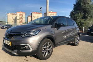 Renault Captur 1.5 Dci 90 Cv Exclusive