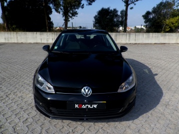 Vw Golf 1.6 TDI ***VENDIDO***