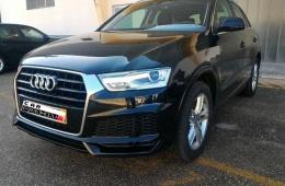 Audi Q3 SPORT EDITION 150 cv