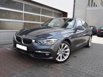 BMW 330 e iPerformance Luxury Line