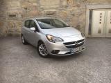Opel Corsa 1,0 turbo enjoy