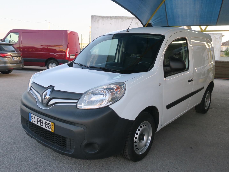 Renault Kangoo 1.5 dCi Business 3 Lug.