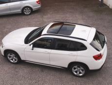 BMW X1 1.8 S Drive GPS/TECTO