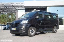 Renault Trafic dci 125 ENERGY 9 L