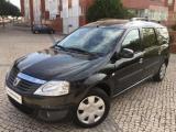 Dacia Logan 1.5 DCI 7 Lugares