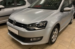 Vw Polo 1.6 TDi Confortline BlueMotion(90 CV) NACIONAL