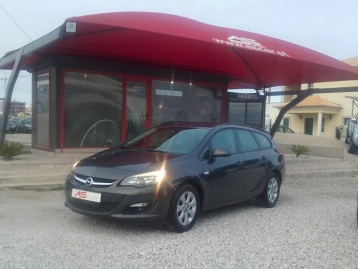Opel Astra sports tourer 1.3 CDTi Selection S/S