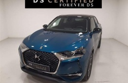 Ds Ds3 crossback CB 1.2 PureTech Grand Chic EAT8