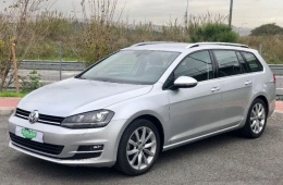Vw Golf variant 2.0 TDI Highline DSG