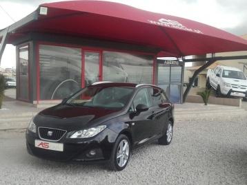 Seat Ibiza st 1.6 TDi Copa DPF