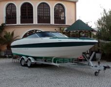Bayliner 2350 Capri