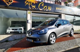 Renault Clio sport tourer 1.5DCi