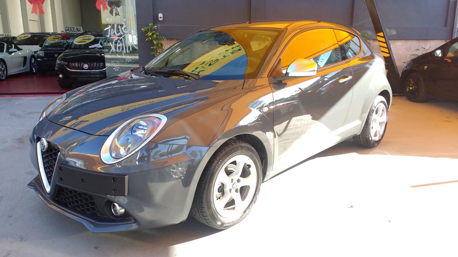 Alfa Romeo Mito 1.3 MTJ SPORT