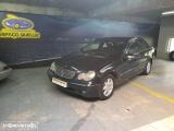 Mercedes-benz C 220 CDI AUTOMATICO