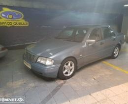 Mercedes-benz C 220 CDI AUTOMÁTICO
