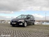 Ford Mondeo sw 1.8 TDCi ECOnetic