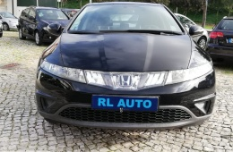 Honda Civic 1.4 i