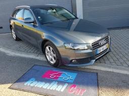 Audi A4 Avant 170 CV EXCLUSIVE