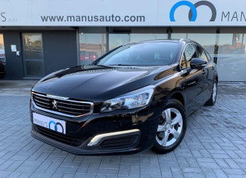 Peugeot 508 SW 1.6 e-HDI Active 2 Tronic