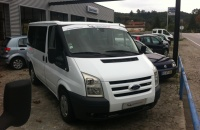 Ford Transit T280 9 Lugares