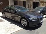 BMW 520 D - Nacional - 79.900 Km - Livro Revisões