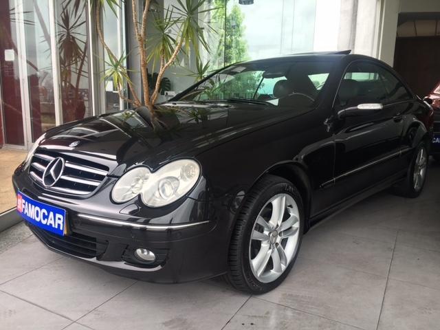 Mercedes-Benz CLK 220 CDI Advangarde