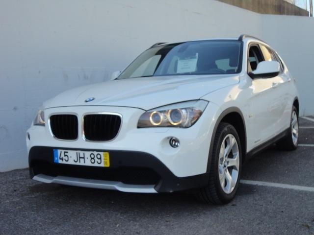 BMW X1 S DRIVE 20d