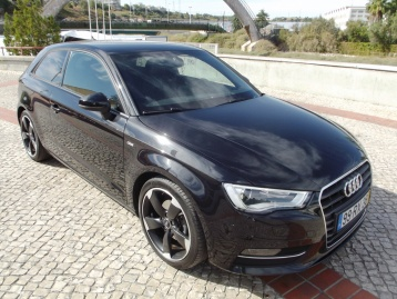 Audi A3 Coupe 2.0TDI S-Line