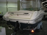 Sea Ray  220 SELECT SIGNATURE